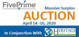 Heritage Auction