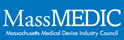 Massachusetts Medical Device Industry Concil Logo