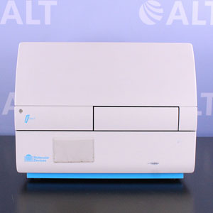 Refurbished Microplate Reader