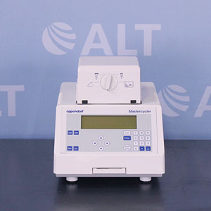 Refurbished PCR