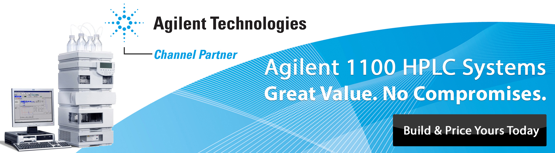 Agilent HPLC Partner