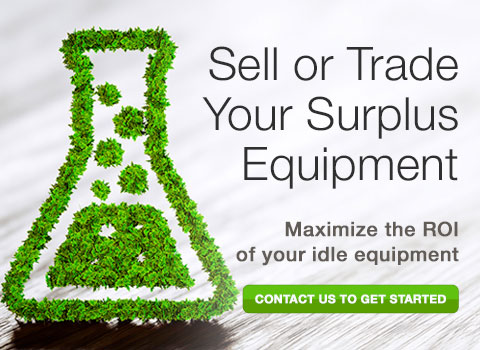 Used Lab Equipment | American Laboratory Trading
